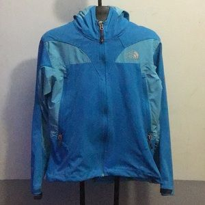 North Face jacket SUMMIT SERIES